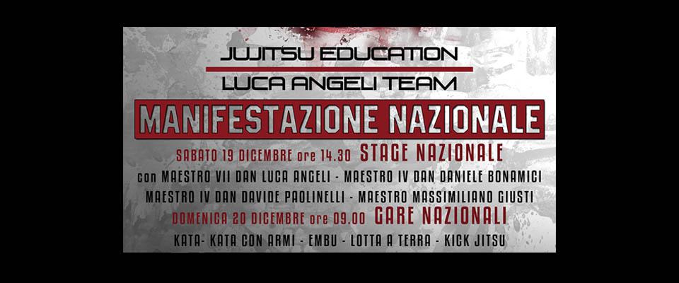 Manifestazione Nazionale 19 20 Dicembrre